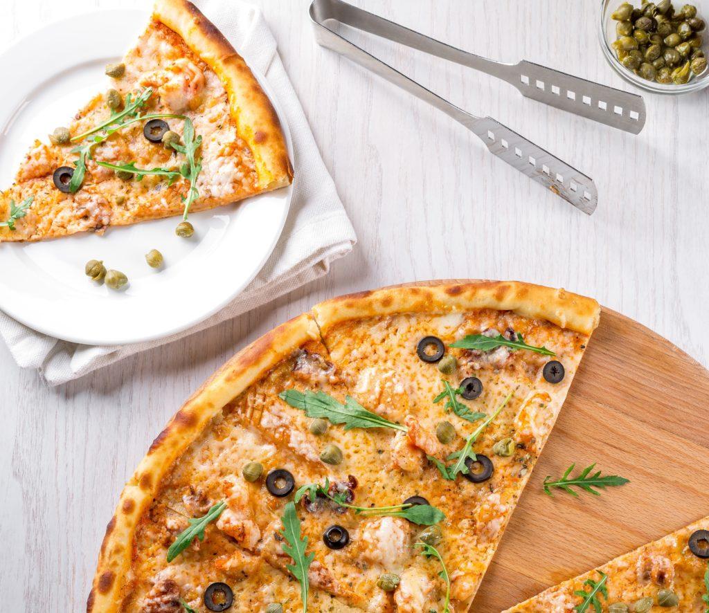 Pizza Napoli In Brasov